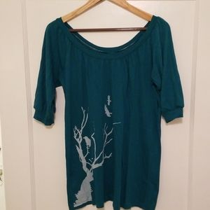 100% Pima Cotton shirt